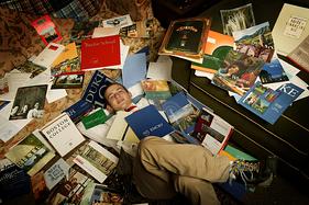 Surviving College Admissions Season - A Pledge