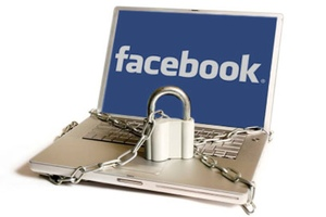 facebook privacy protect