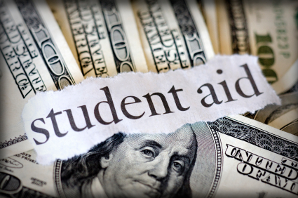 FINANCIAL AID & SCHOLARSHIPS?